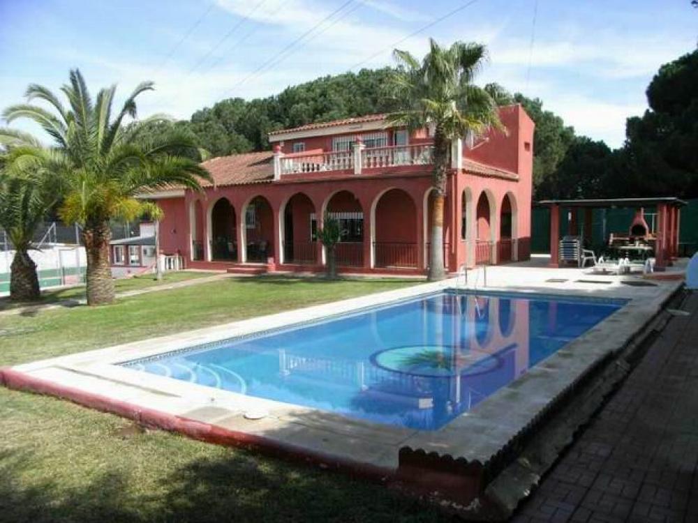 Ref:G 003 Detached Villa For Sale in alhaurin de la torre
