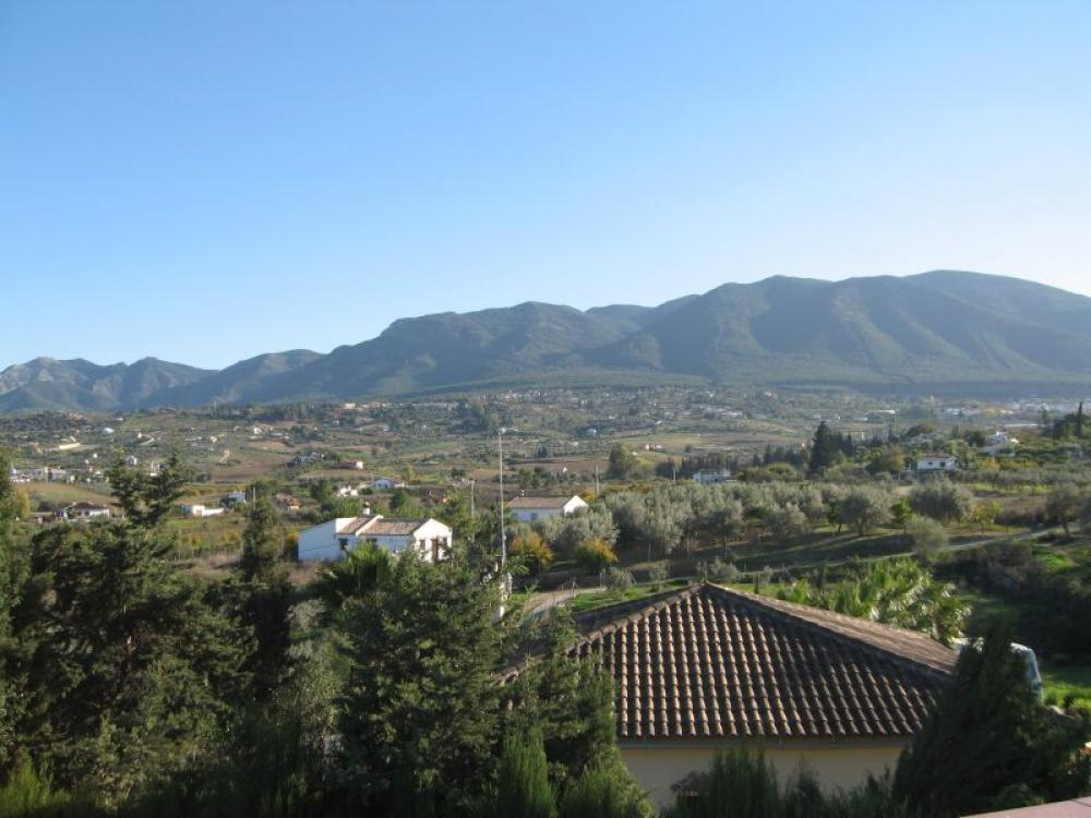 Ref:V 015 Finca - Cortijo For Sale in alhaurin el grande