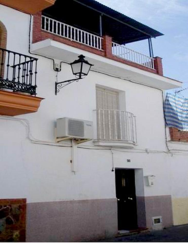 Terraced House - Alhaurin El Grande