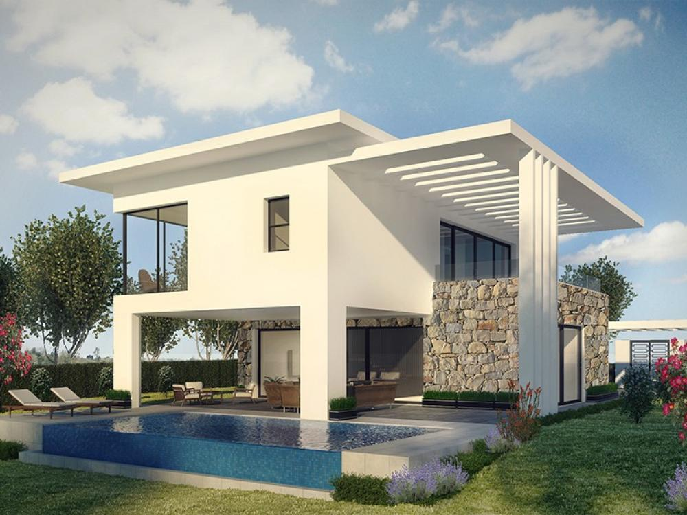 V057: Detached Villa in la cala golf