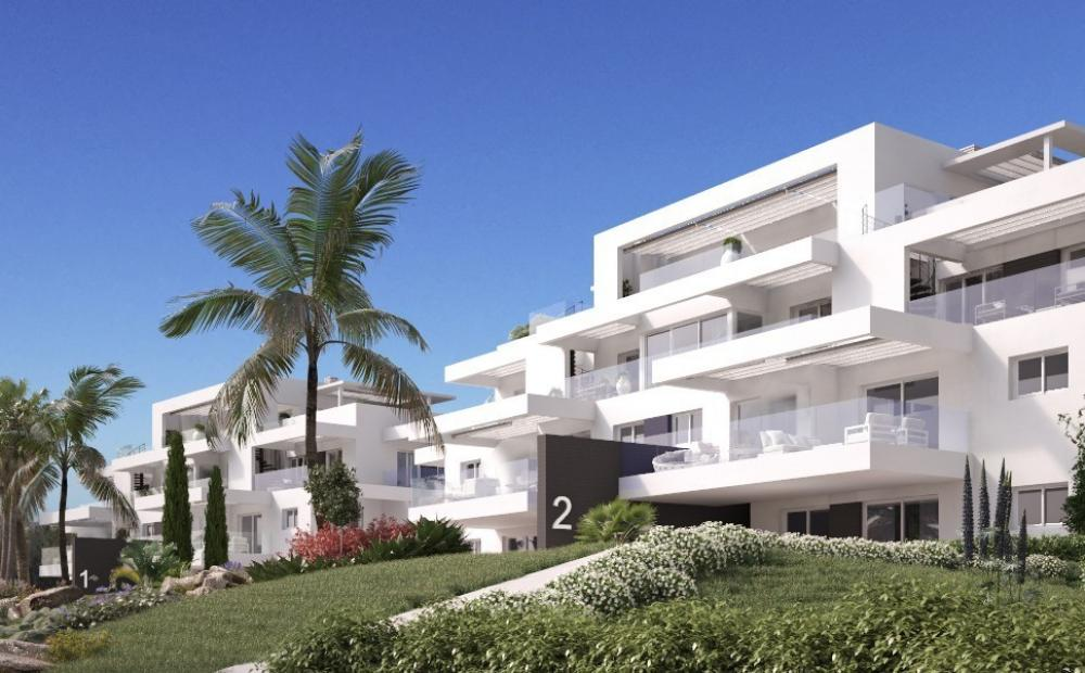Ref:A114 Penthouse For Sale in atalaya